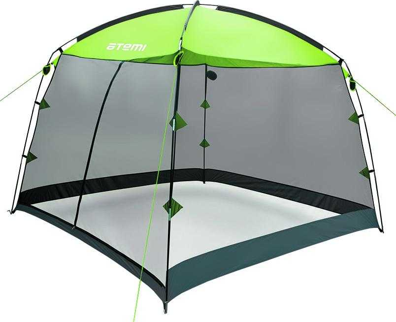 Тент шатер туристический ATEMI АТ-1