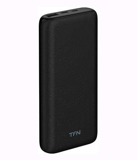 Внешний аккумулятор TFN TFN PB 219 BK