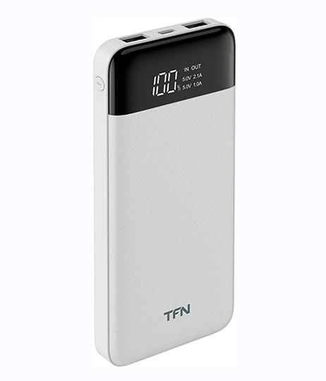 Внешний аккумулятор TFN TFN PB 217 WH