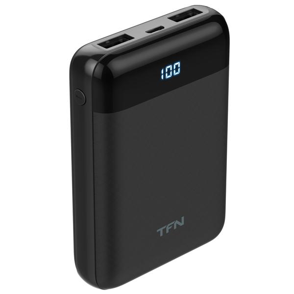 Внешний аккумулятор TFN TFN PB 215 BK
