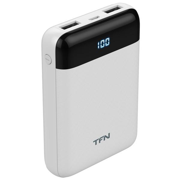 Внешний аккумулятор TFN TFN PB 215 WH