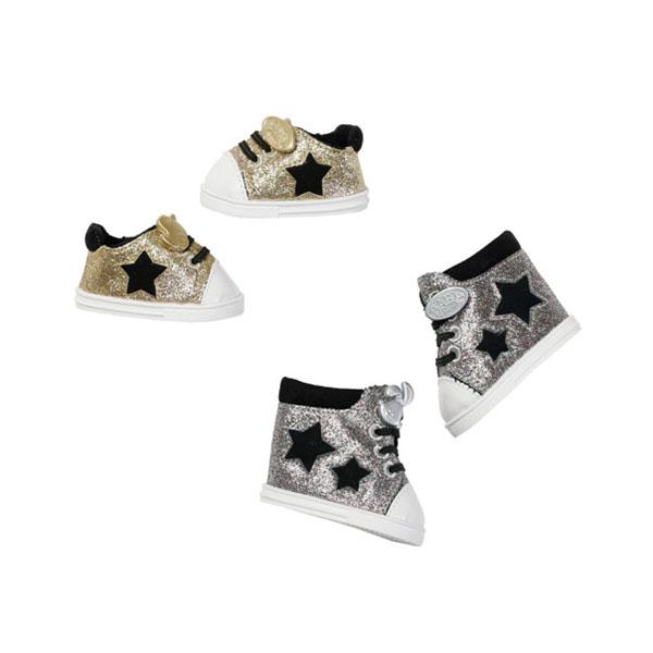 Обувь для куклы Zapf Creation Беби Бон Сникеры