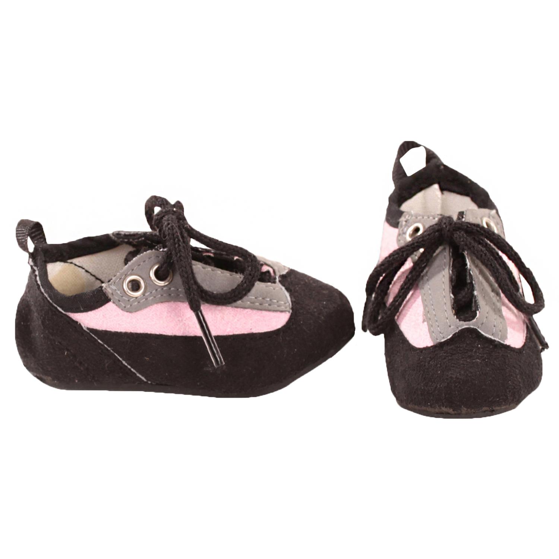Ботинки текстильные Gotz для куклы высотой