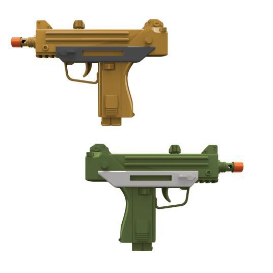 Купить Пистолет Yako Toys со световыми и звуковыми эффектами Y16563041, Игрушечные пистолеты