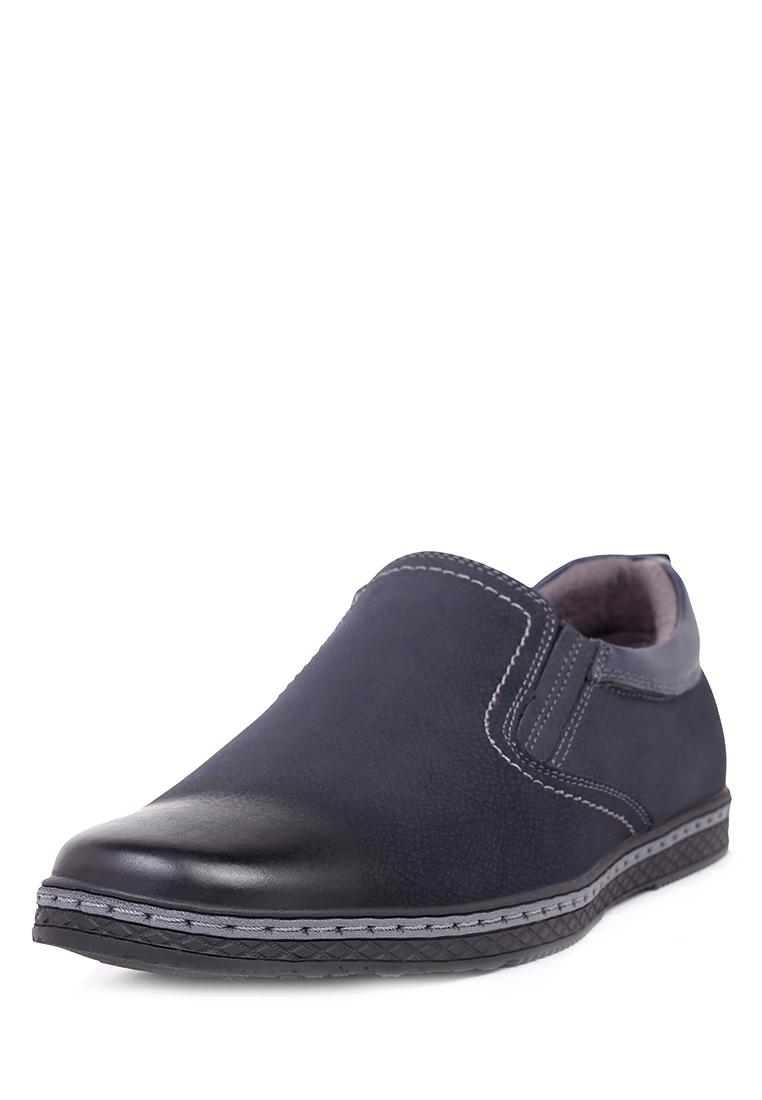Туфли детские T.Taccardi, цв. синий р.38