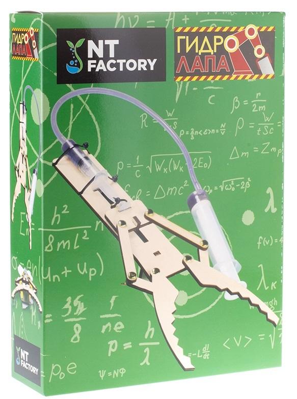 Купить Научный набор Гидролапа, Научные технологии,