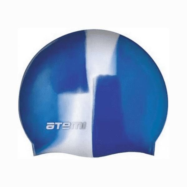 Шапочка для плавания Atemi MC208 мультиколор MC208 по цене 240