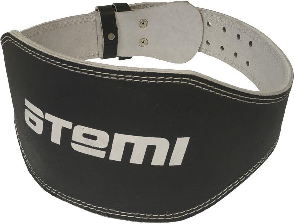 Пояс тяжелоателтический Atemi, AFB03L, сплит-кожа, 15 см, размер L AFB03L по цене 1 150