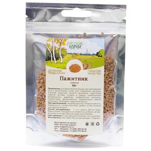 Купить Пажитник (семена) ЦСИ 50 г, Русские корни