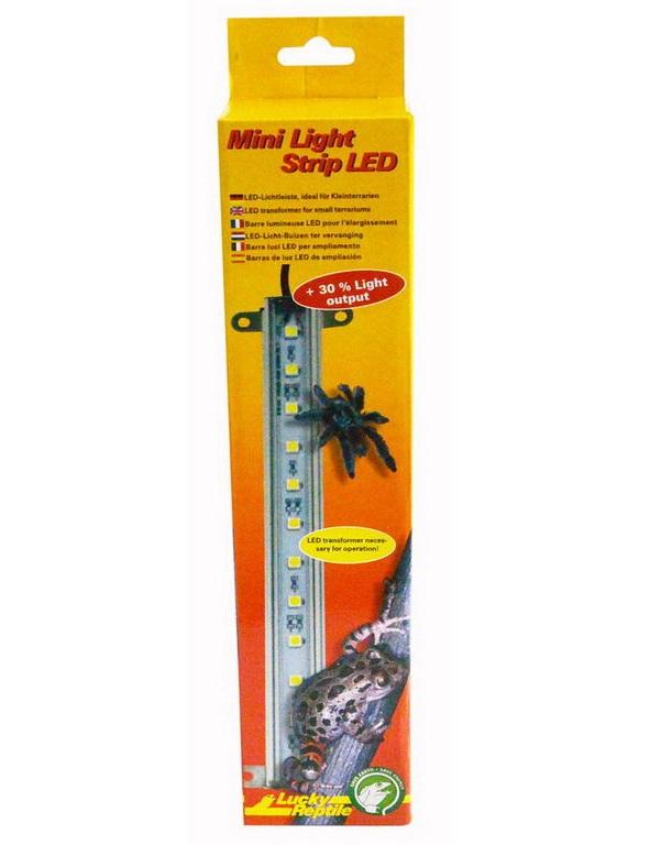 Светильник светодиодный LUCKY REPTILE