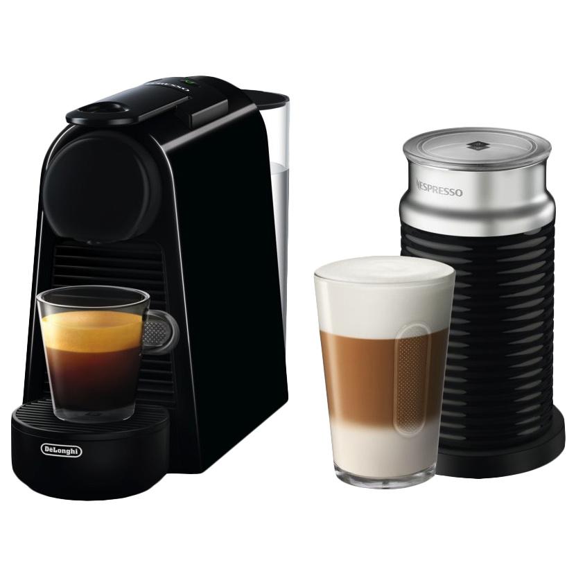 Кофемашина капсульного типа DeLonghi Essenza mini