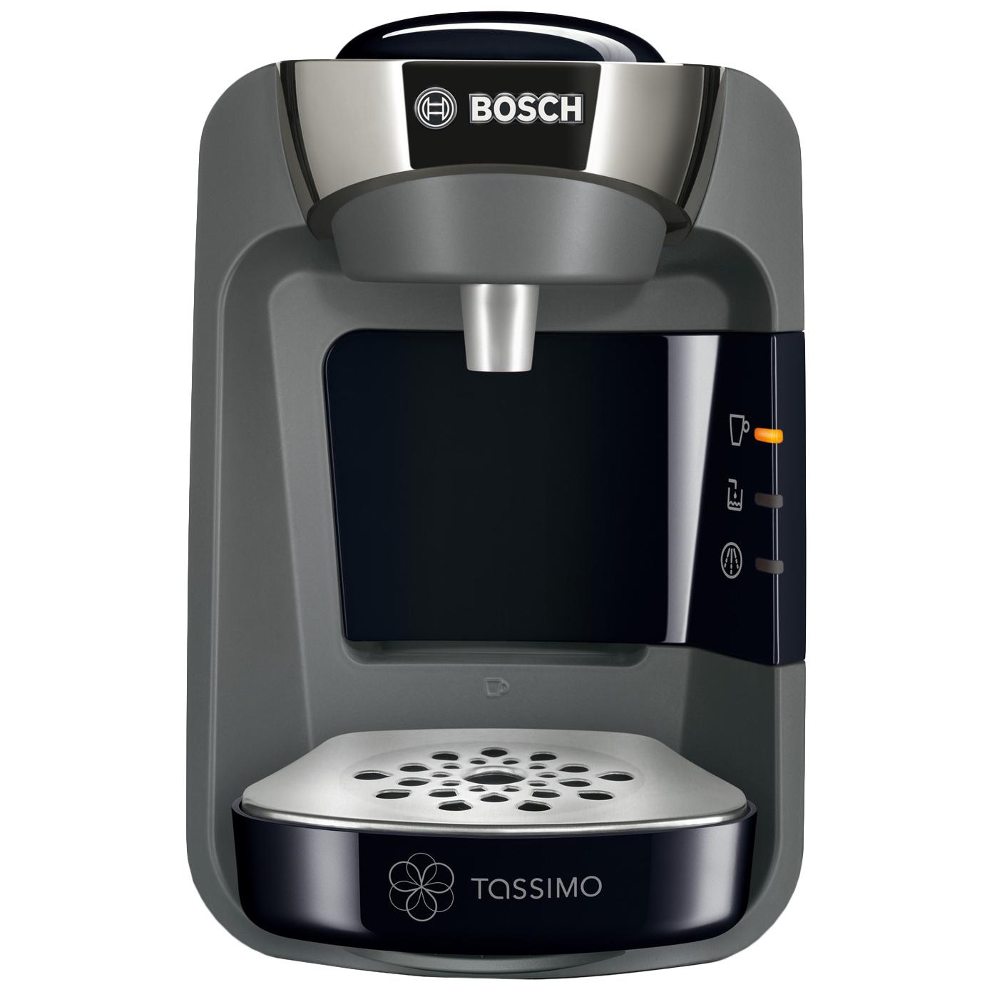Кофемашина капсульная BOSCH TAS 3202