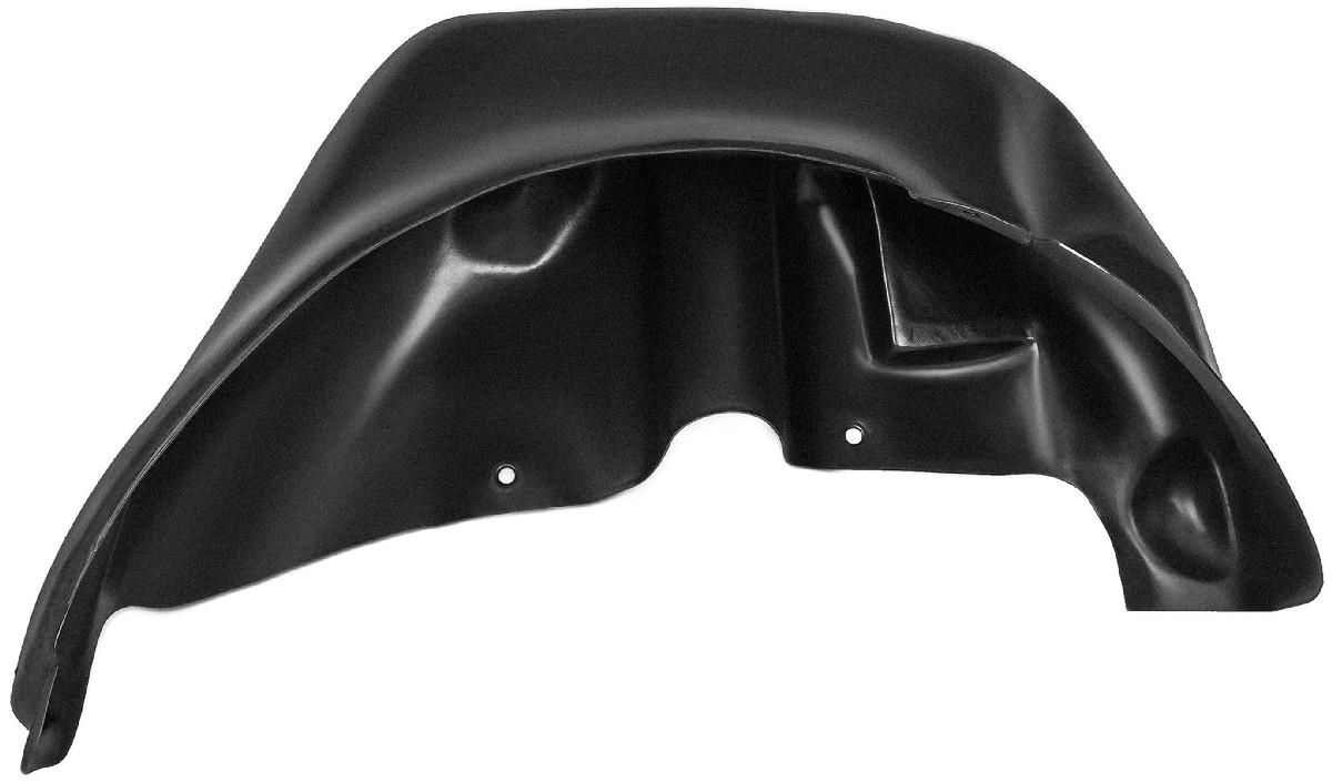 Подкрылок задний левый Rival Lada Xray хэтчбек 2015-н.в., пластик, с крепежом, 46007001