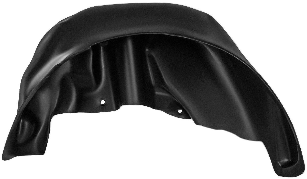 Подкрылок задний правый Rival Lada Xray хэтчбек 2015-н.в., пластик, с крепежом, 46007002