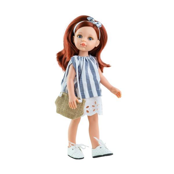 Набор Paola Reina Одежда для куклы Кристи, 32 см