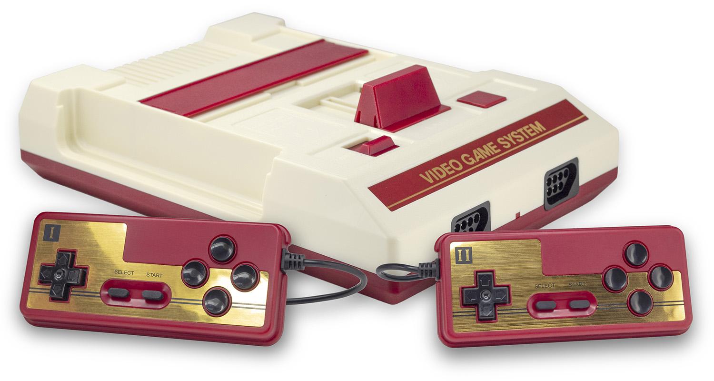 Игровая приставка Retro Genesis 8 Bit