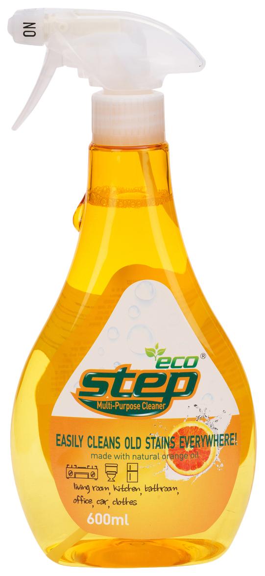Чистящее средство kmpc orange step muti-purpose cleaner