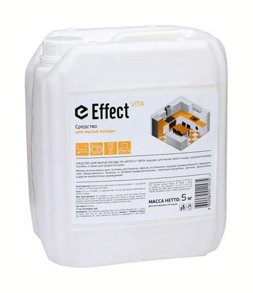 Средство Effect Vita 202 универсальное для мытья