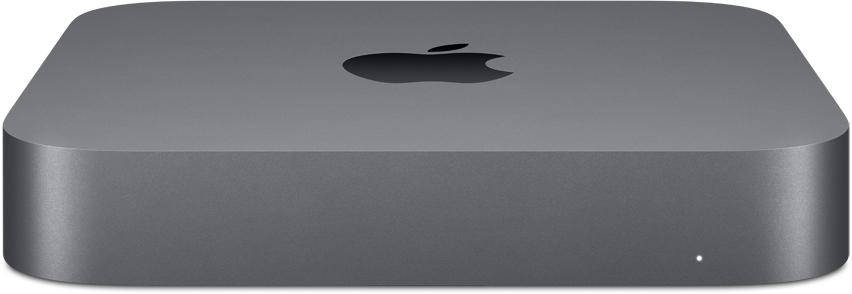 APPLE MAC MINI I3 3.6/8GB/256GB SSD/INTEL630(MXNF2RU/A)