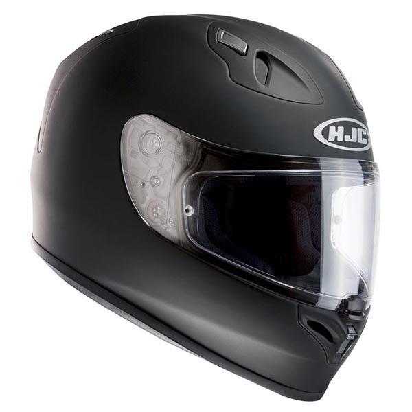 Шлем интеграл HJC FG 17 Black Matt