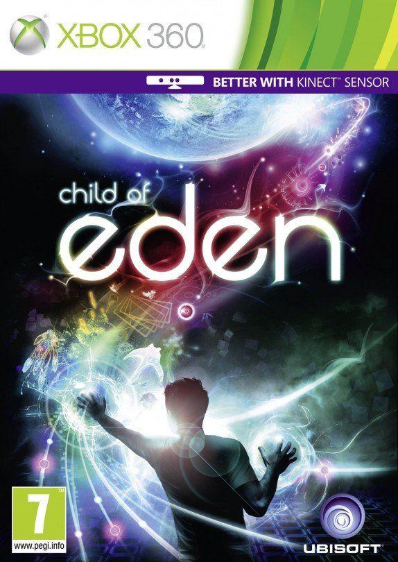 Игра Child of Eden для Xbox 360