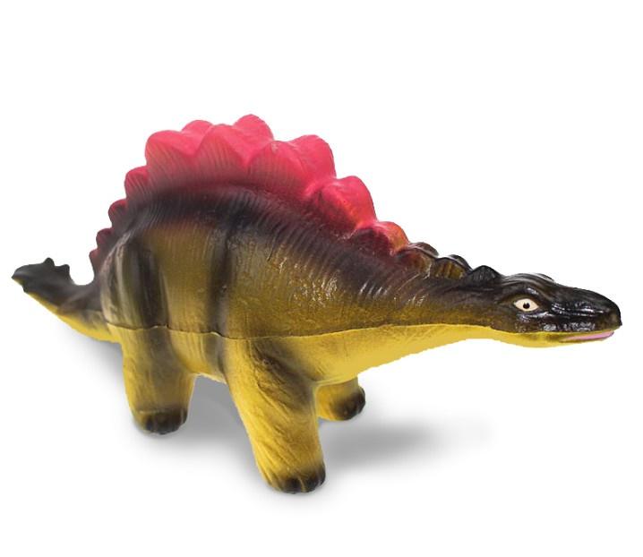 Игрушка антистресс Стегозавр