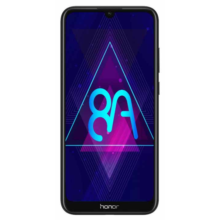 Смартфон Honor 8A 32Gb Black (JAT-LX1) фото