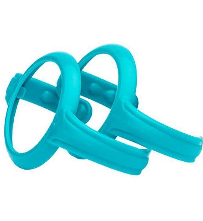 Ручки держатели для детских бутылочек и поильников,