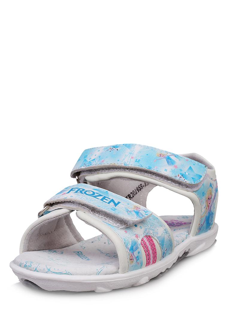 Купить KR2019SS-13, Сандалии детские Frozen, цв. голубой р.29,