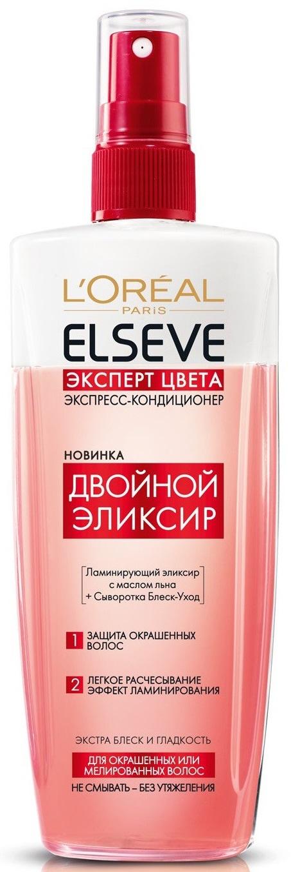 Спрей для волос LOREAL Elseve Эксперт цвета