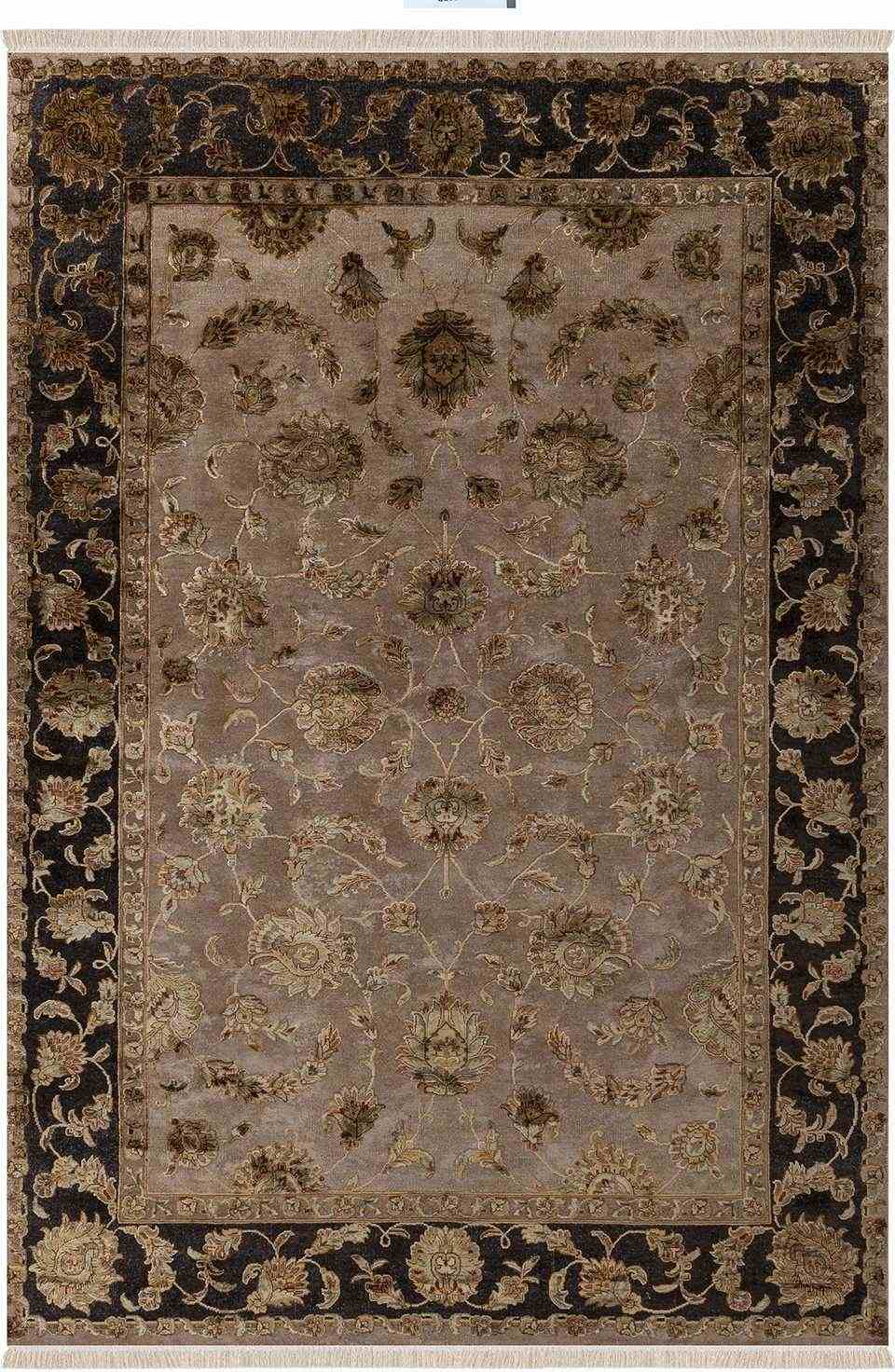 Ковер ручной работы коллекции «Royal Amer» 49086, 295x202 см