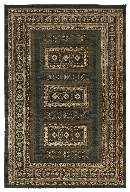 Шерстяной ковер коллекции «Vera» 49397, 150x80 см