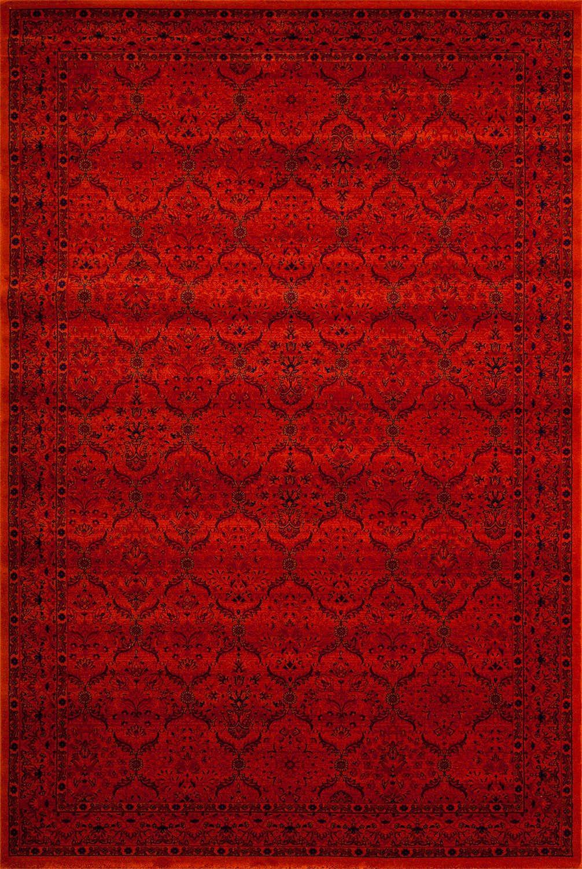 Шерстяной ковер коллекции «Vera» 49402, 80x150 см