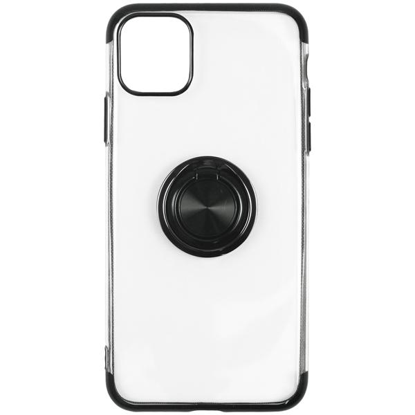 Чехол InterStep для iPhone 11 Clear  - купить со скидкой