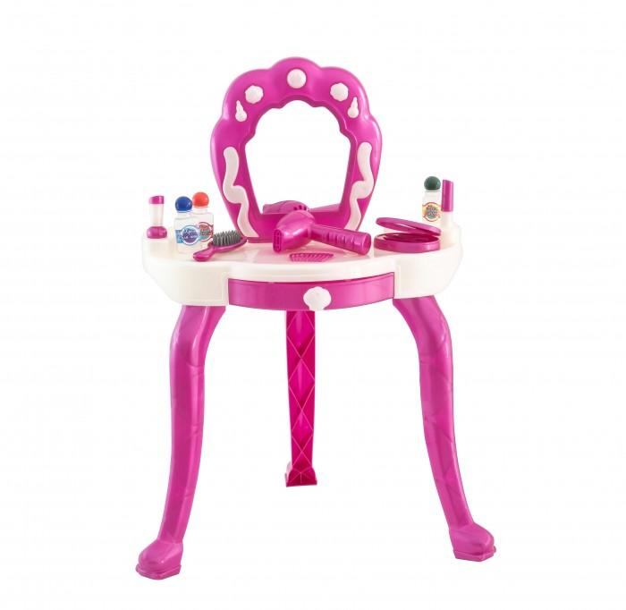 Игровой набор Столик для макияжа, 15 предметов