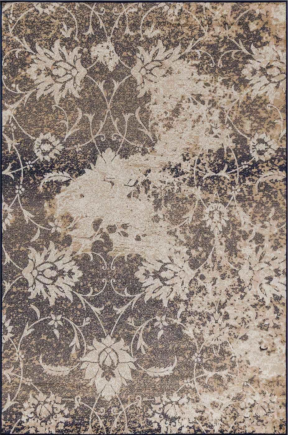 Синтетический ковер коллекции «Isphahan» 49040, 150x80 см