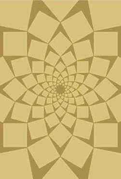 Шерстяной ковер коллекции «Nepal Antique» 43845, 80x150 см