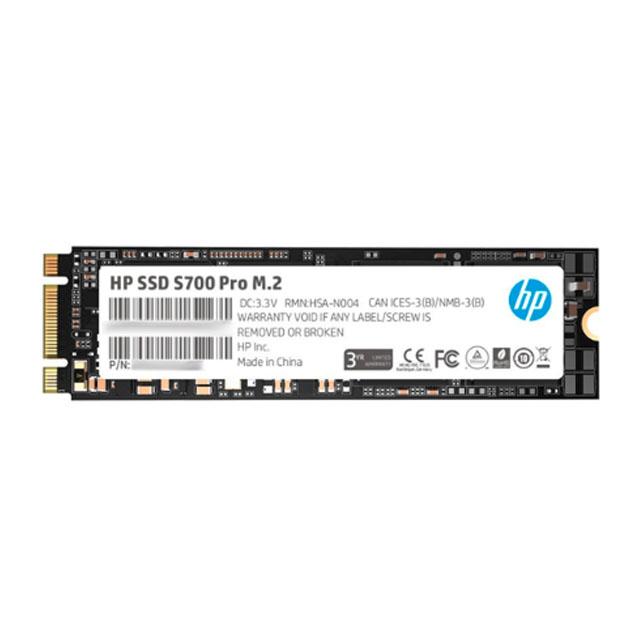 Внутренний SSD накопитель HP 2LU76AA#ABB
