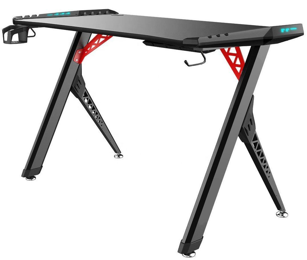 Профессиональный игровой стол Raybe ZH 1 карбон,