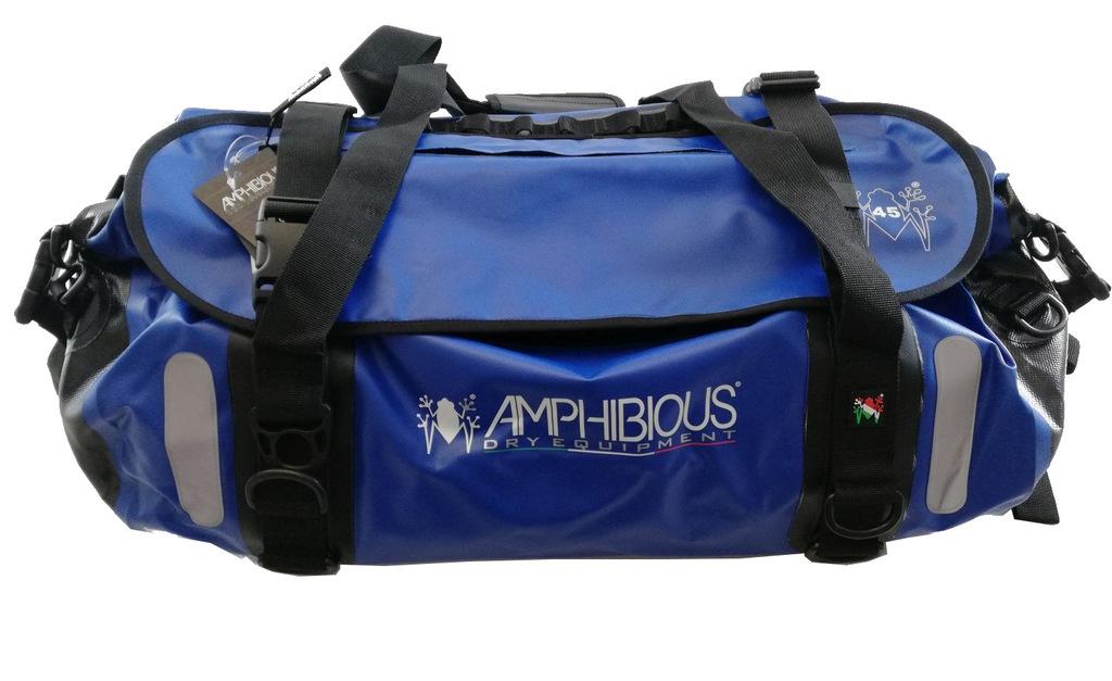 Дорожная сумка Amphibious Voyager, объем 45л., цвет