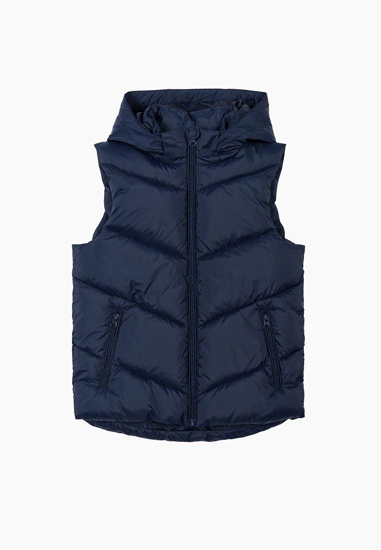 Купить Жилет Modis M201K00536P553K11 р.140, Детские куртки