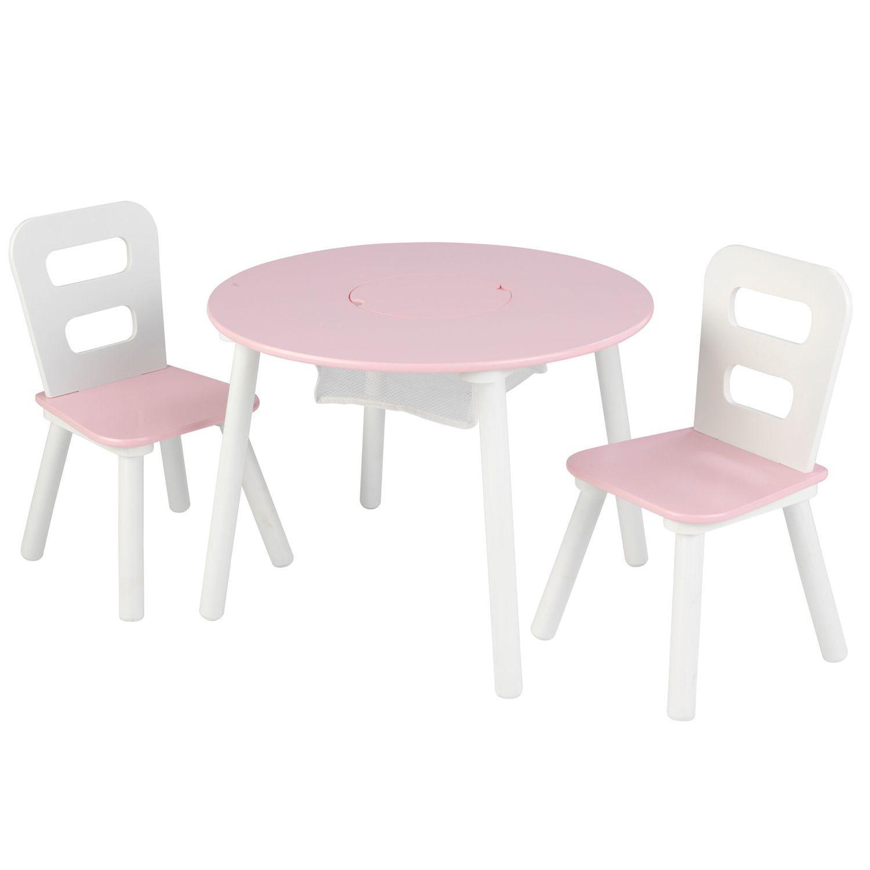 Стол + 2 стула Звезда KidKraft 26165_KE