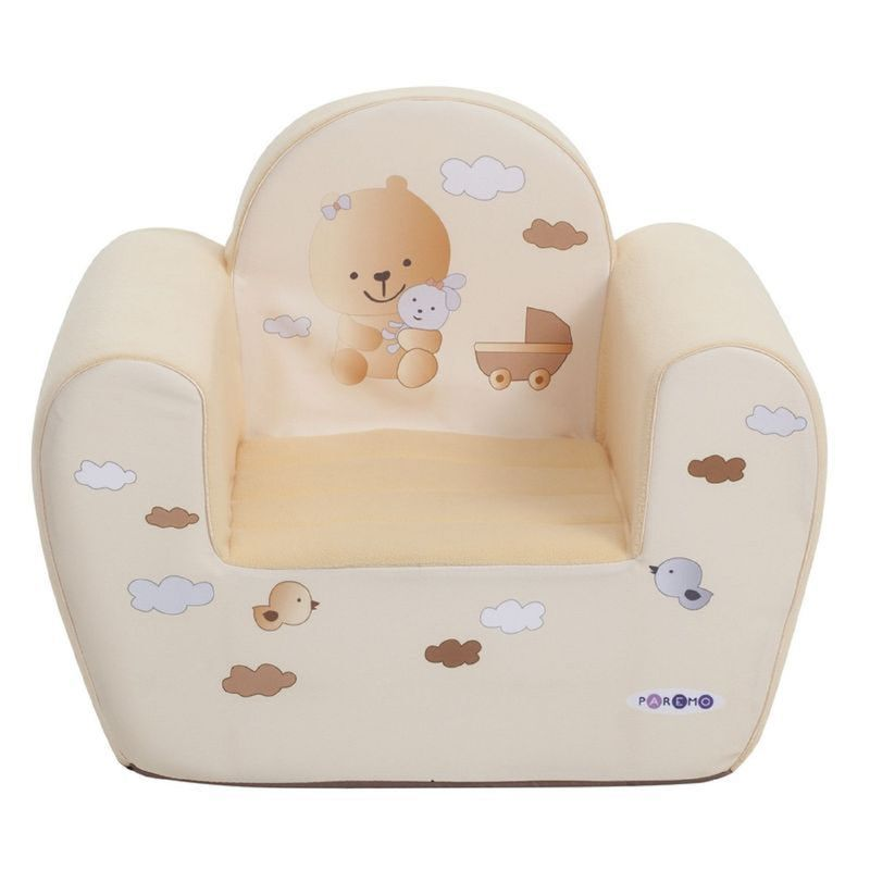 Игровое кресло серии Мимими Крошка Би Paremo PCR317-03