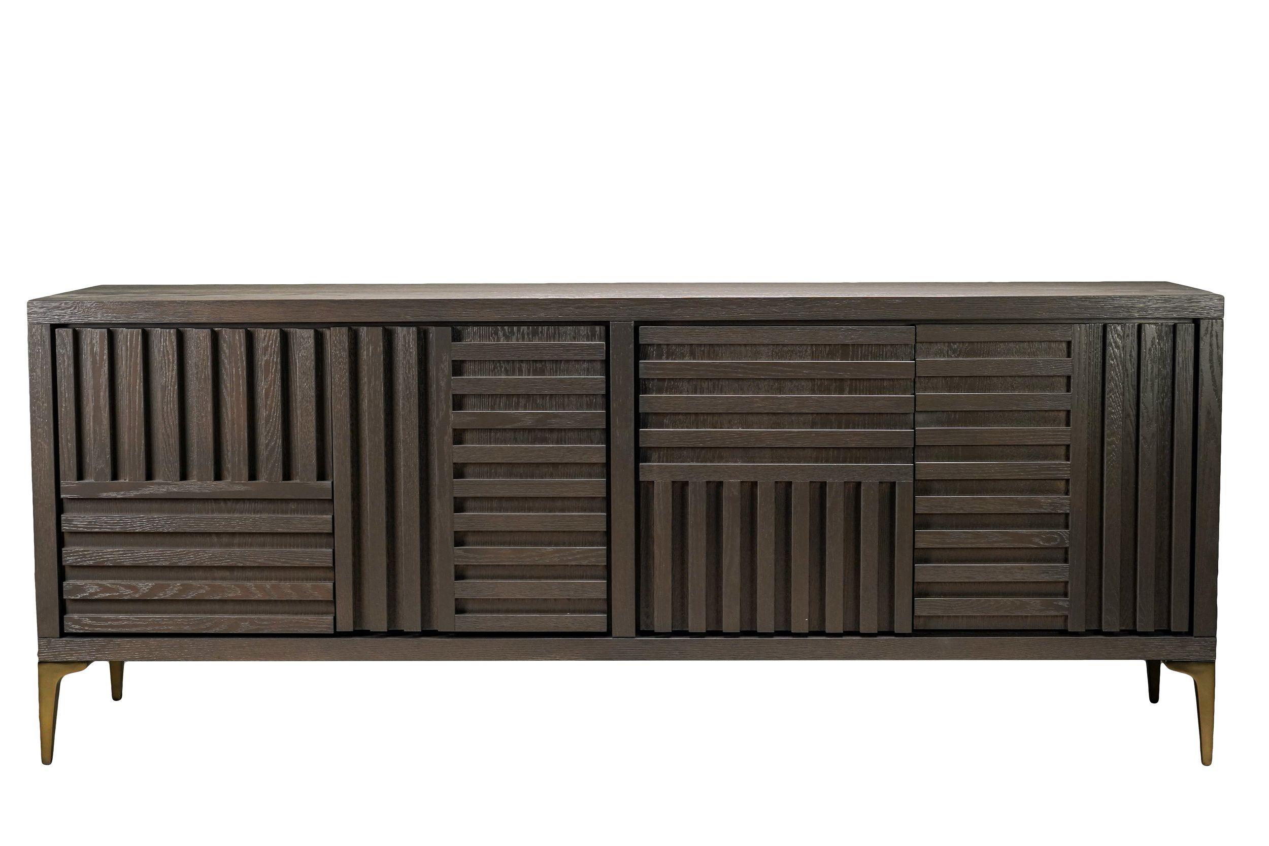 Комод Kyoto 0.83x2.08x0.5м