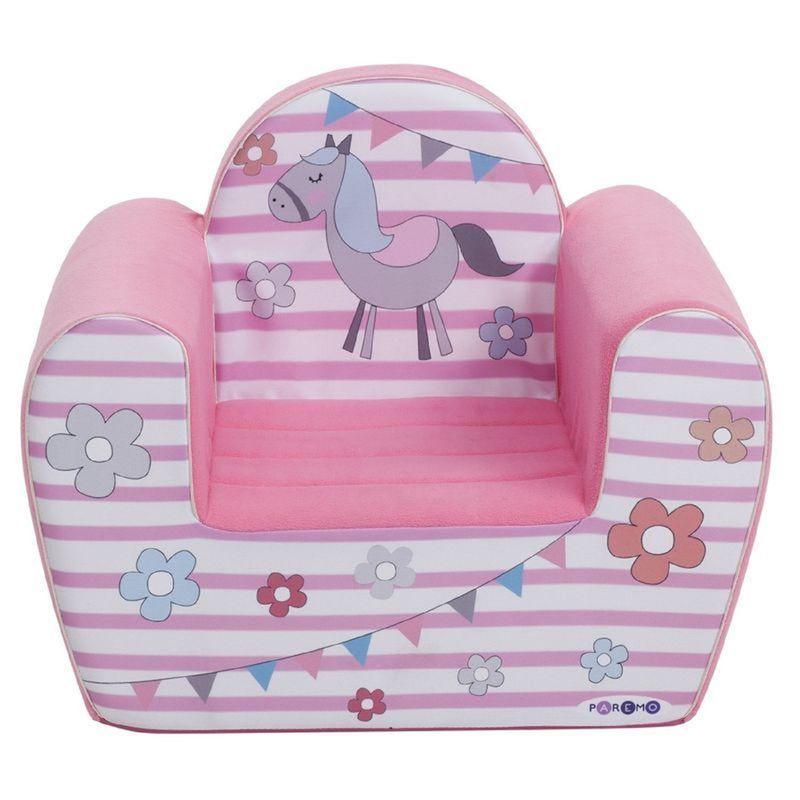Купить Игровое кресло серии Мимими Крошка Ли Paremo PCR317-02,