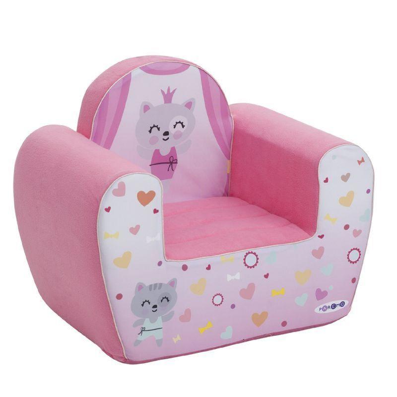 Игровое кресло серии Мимими Крошка Ми Paremo PCR317-01