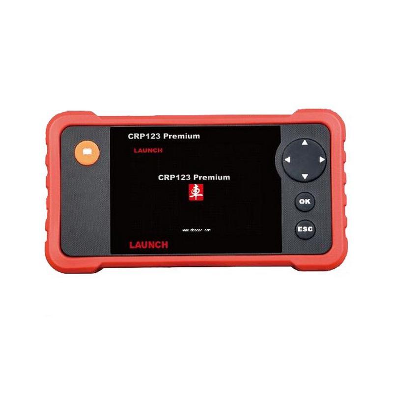 Портативный автосканер Launch CRP123 Premium N33934