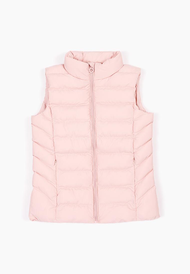 Купить Жилет Modis M201K00709O756K11 р.140, Детские куртки