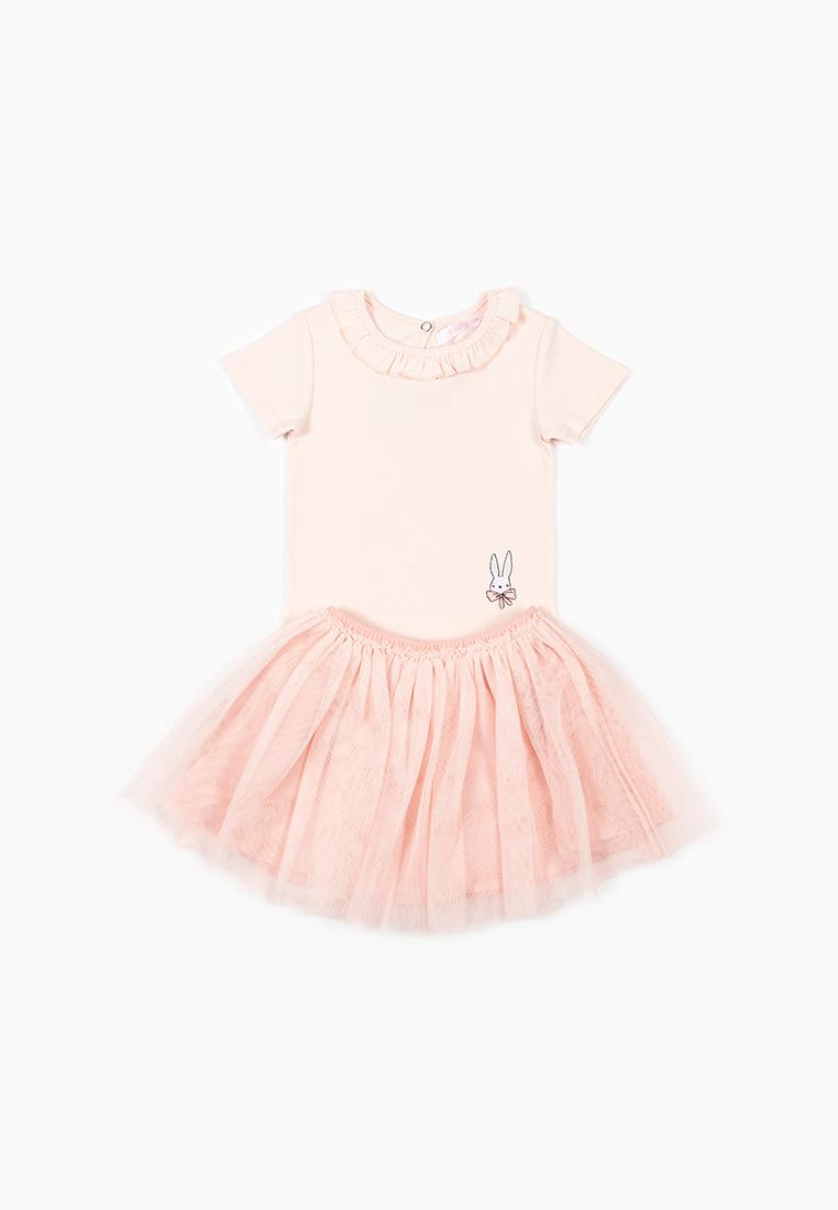 Комплект одежды Modis, цв. розовый р.80