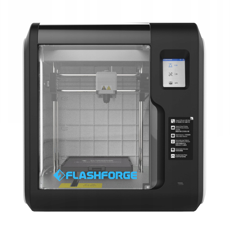 3D принтер FlashForge Adventurer 3 Lite